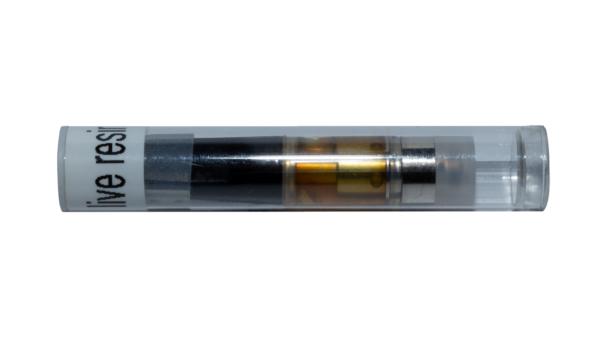 Resin Cartridge 1g - ceramic - buy weed online